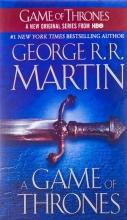 کتاب گیم آف ترونز بوک وان A Game of Thrones-Book 1