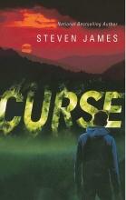 کتاب Curse - Blur Trilogy 3