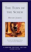 کتاب The Turn of the Screw - Norton Critical