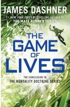 کتاب The Game of Lives - The Mortality Doctrine 3