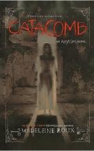 کتاب Catacomb - Asylum 3
