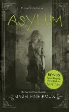 کتاب Asylum - Asylum 1