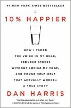 کتاب Ten Percent Happier