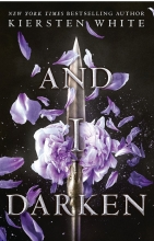 کتاب And I Darken - The Conquerors Saga 1