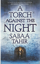 کتاب A Torch Against the Night - An Ember in the Ashes 2