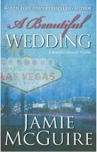 کتاب A Beautiful Wedding