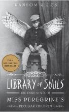 کتاب Library of Souls - Miss Peregrines Peculiar Children 3
