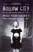کتاب Hollow City - Miss Peregrines Peculiar Children 2