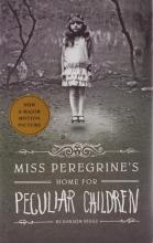 کتاب Miss Peregrines Home for Peculiar Children - Miss Peregrines Peculiar Children 1