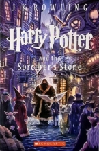 کتاب Harry Potter and the Sorcerers Stone - Harry Potter 1
