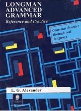 کتاب Longman Advanced Grammar
