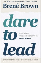 کتاب Dare to Lead