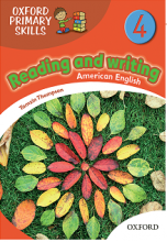کتاب American Oxford Primary Skills 4 reading and writing