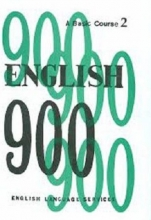 کتاب ENGLISH 900 A Basic Course 2