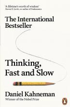 کتاب Thinking Fast And Slow