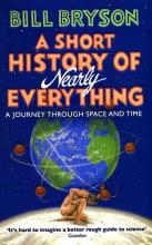 کتاب A Short History Of Nearly Everything