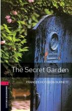 کتاب داستان آکسفورد بوک وارمز تری سکرت گاردن Oxford Bookworms 3 The Secret Garden