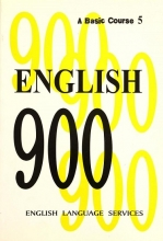 کتاب ENGLISH 900 A Basic Course 5