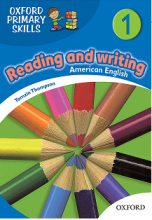 کتاب American Oxford Primary Skills 1 reading and writing
