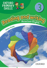 کتاب American Oxford Primary Skills 3 reading and writing