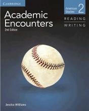 کتاب Academic Encounters 2nd 2 Reading and Writing