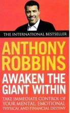 کتاب Awaken the Giant Within