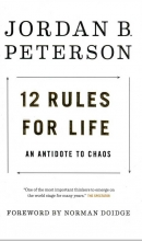 کتاب 12Rules for Life