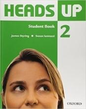 کتاب آموزشی هدز آپ Heads Up 2: SB+WB+CD