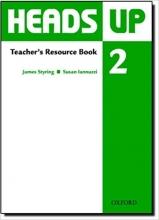 کتاب معلم Heads Up: 2: Teacher's