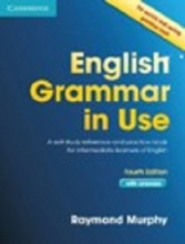 کتاب English Grammar in Use 4th+CD