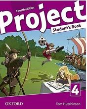 کتاب Project 4th 4