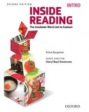 کتاب Inside Reading 2nd Intro سایز کوچیک