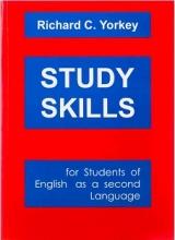 کتاب استادی اسکیلز Study Skills