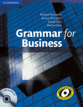 کتاب Grammar for Business