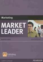 کتاب Market Leader ESP Book Marketing