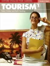 کتاب آکسفورد اینگلیش فور کارر توریسم Oxford English for Careers: Tourism 1