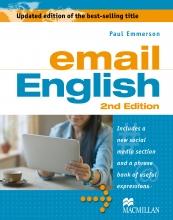 کتاب Email English