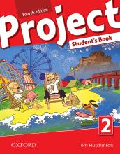 کتاب Project 4th 2
