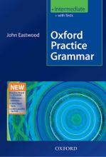 کتاب Oxford Practice Grammar Intermediate