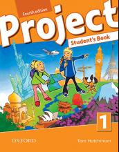 کتاب Project 4th 1