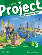 کتاب Project 4th 3
