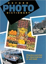 کتاب Oxford Photo Dictionary