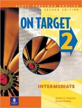 کتاب (On Target 2 (SB+WB+CD