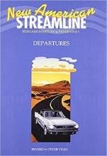 کتاب New American Streamline Departures