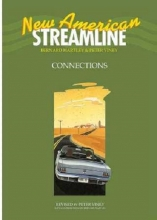 کتاب (New American Streamline Connections (SB+WB+CD