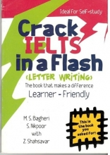 کتاب (Crack IELTS In a Flash (Letter Writing