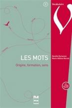 کتاب LES MOTS A2 - C1