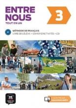 کتاب Entre nous 3