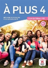 کتاب A plus 4