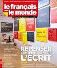 کتاب Le Francais dans le monde - N409
